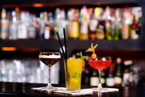 Alkohol höjs skatterna
