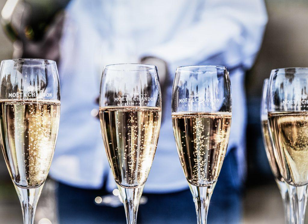 första titt bra utseende fånga Vad är skillnaden mellan champagne, prosecco och cava? - Krogarna.se
